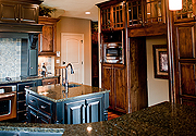 Builder, Construction, Custom, Kansas City Area, Clay, Platte, Gladstone, Copperleaf, Staley Farms, Manderley, Private Gardens, Woodneath, Johnsons Ridge, Embassy Park | John Shilt Homes | Kitchen Sink